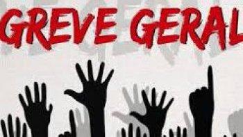 GREVE GERAL: Posição da CAIXA ECONÔMICA FEDERAL e do Ministério Público do Trabalho
