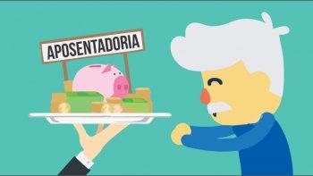 TRÊS DAS CINCO NOVAS REGRAS DE APOSENTADORIA JÁ ESTÃO VALENDO