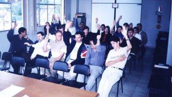 PARCIALIZAÇÃO DOS EMPREGADOS DO B. BRASIL - OUTUBRO 2001