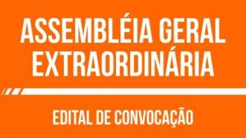 CONVOCAÇÃO DE ASSEMBLEIA DOS EMPREGADOS DO ITAÚ UNIBANCO PARA DIA 9 DE JANEIRO