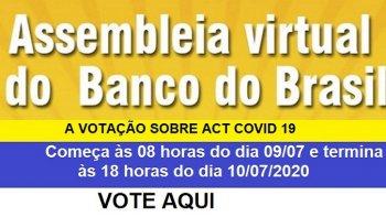 EDITAL DE ASSEMBLEIA GERAL EXTRAORDINÁRIA ESPECÍFICA DOS FUNCIONÁRIOS DO BANCO DO BRASIL S.A.