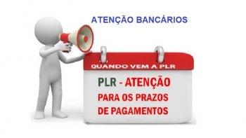 DEMITIDOS DEVEM SOLICITAR PAGAMENTO DA PLR