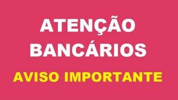 BOLETIM INFORMATIVO AOS BANCÁRIOS DE RIO DO SUL E REGIÃO - CAMPANHA SALARIAL 2018