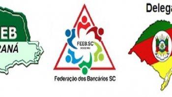 ENCONTRO DE BANCÁRIOS DO SUL SERÁ REALIZADO NOS DIAS 25 E 26 DE MARÇO DE 2020 EM LAGUNA SC.