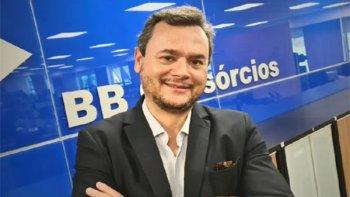 GOVERNO ESCOLHE FAUSTO DE ANDRADE RIBEIRO COMO NOVO PRESIDENTE DO BB