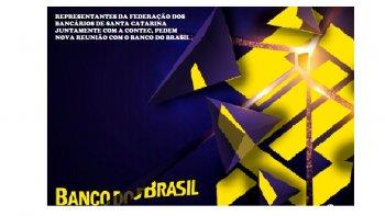 EM MEIO A PANDEMIA, BANCO DO BRASIL ASSOMBRA FUNCIONÁRIOS COM REESTRUTURAÇÃO