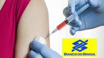 VACINAÇÃO H1N1 PARA BANCARIOS TEM INICIO DIA 15 DE ABRIL