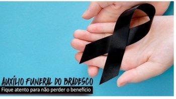 NOVO SEGURO DE VIDA DO BRADESCO