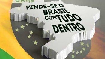 VOTE CONTRA O PL QUE VISA PRIVATIZAR O BANCO DO BRASIL