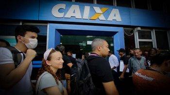 CORONAVÍRUS: CAIXA, JORNADA NAS AGÊNCIAS TAMBÉM É QUESTÃO SANITÁRIA!