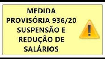 CAIXA: APESAR DE AVANÇOS, TRECHO DA MP 936 ATACA EMPREGADOS