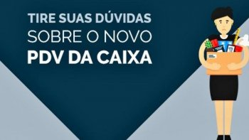 NOVO PDV DA CAIXA: PERGUNTAS E RESPOSTAS