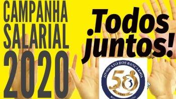 NEGOCIAÇÃO 18 DE AGOSTO 2020 - FENABAN - CAMPANHA SALARIAL 2020