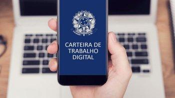 CARTEIRA DE TRABALHO DIGITAL: SAIBA COMO FUNCIONA E COMO HABILITÁ-LA