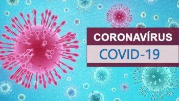 CONTÁGIO POR COVID-19 É DOENÇA OCUPACIONAL