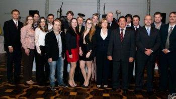 POSSE DA DIRETORIA DO SINDICATO 2014-2019 - MAIO - 2014