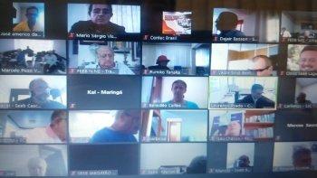 ENCONTRO NACIONAL DEFINE PAUTA DE REIVINDICAÇÕES DA CAMPANHA SALARIAL DESTE ANO DOS BANCÁRIOS
