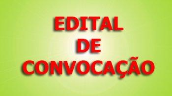 EDITAL DE CONVOCAÇÃO PARA ASSEMBLEIA DOS BANCOS PRIVADOS, CAIXA ECONÔMICA FEDERAL E BANCO DO BRASIL S/A.