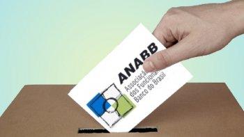 Atenção funcionários do BB: SEGUE ELEIÇÃO PARA REPRESENTANTES DA ANABB  - NOSSAS INDICAÇÕES