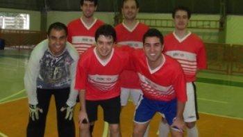 1ª FEIJOADA DOS BANCÁRIOS - JUNHO  2011