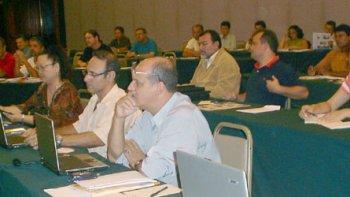 REUNIÃO EM FOZ DO IGUAÇU - PR - 15 e 16 de Junho/2007