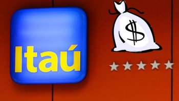 ITAÚ: 3,5 MIL FUNCIONÁRIOS ADEREM SE DESLIGAM AO CUSTO DE R$ 2,4 BI