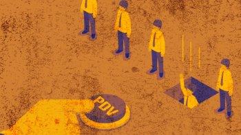 ITAÚ: ADESÃO AO PDV, QUE TEM 7 MIL ELEGÍVEIS, ESTÁ ACIMA DO ESPERADO