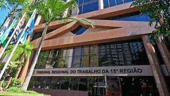 COVID-19: JUSTIÇA DO TRABALHO OBRIGA BANCOS A TESTAREM FUNCIONÁRIOS EM TODO PAÍS