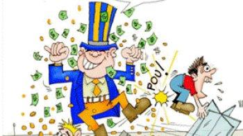 Lucro dos Bancos NO ANO DE 2013