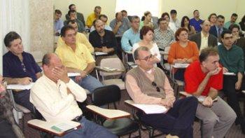 ENCONTRO INTERESTADUAL BANCÁRIOS SC-RS -PR  - AGOSTO 2005