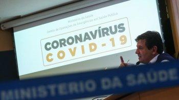 VACINAÇÃO CONTRA A COVID VAI COMEÇAR COM PROFISSIONAIS DE SAÚDE, MAIORES DE 75 ANOS E INDÍGENAS