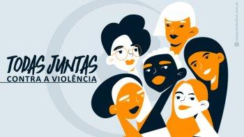 ACORDO GARANTE CANAL DE APOIO ÀS MULHERES VÍTIMAS DE VIOLÊNCIA DOMÉSTICA