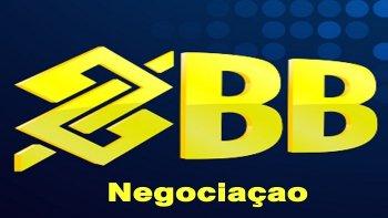 NEGOCIAÇÃO BANCO DO BRASIL DE 12 DE AGOSTO 2020