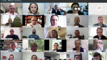 CAMPANHA SALARIAL DOS BANCÁRIOS 2020 - 12ª Reunião da Fenaban - 26/08/2020