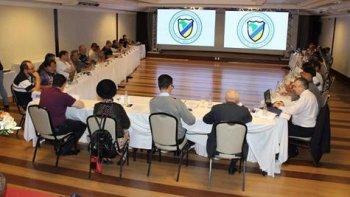 PRÉ-ENCONTRO NACIONAL DOS BANCÁRIOS ACONTECEU EM BRASÍLIA
