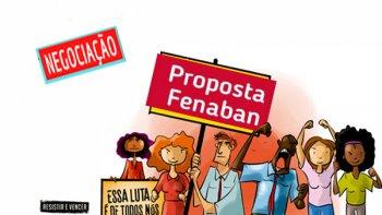 Campanha Salarial dos Bancários 2020/2021/2022 - PROPOSTA AVANÇA: REAJUSTE DE 1,5% COM ABONO DE R$ 2 MIL