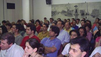 AUDIÊNCIA PÚBLICA  Saúde e Segurança no Trabalho  - OUTUBRO 2005