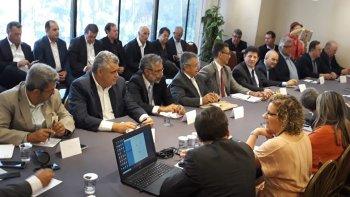 REUNIÃO DA CONTEC COM A FENABAN DÁ INÍCIO À CAMPANHA SALARIAL 2020