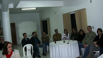 REUNIÃO REGIONAL ITUPORANGA  - AGOSTO 2007