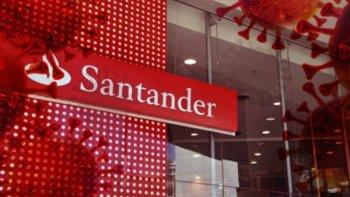 FUNCIONÁRIO EM HOME OFFICE PODE ABDICAR VOLUNTARIAMENTE DE BENEFÍCIOS OU PARTE DO SALÁRIO, DIZ PRESIDENTE DO SANTANDER