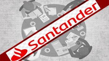 O SANTANDER (BRASIL) S/A INICIOU UMA CAMPANHA AGRESSIVA DE PERSEGUIÇÃO POLÍTICA CONTRA FUNCIONÁRIOS