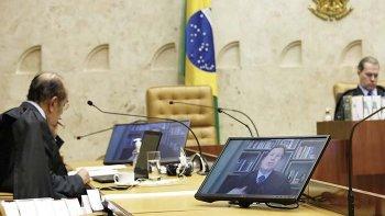 STF: MAIORIA VOTA CONTRA AVAL DE SINDICATOS PARA SUSPENSÃO DE CONTRATO