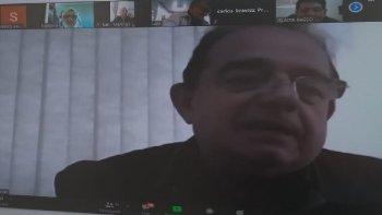 CAMPANHA SALARIAL - ENCONTRO DOS BANCÁRIOS DO SUL ESTÁ ACONTECENDO HOJE, POR VÍDEO